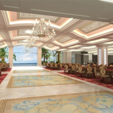 Bahamar Casino